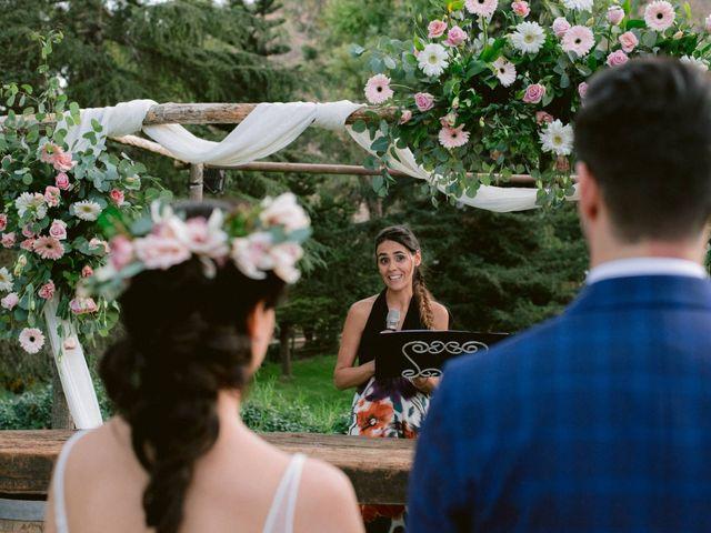 El matrimonio de Carlos y Jenny en Talagante, Talagante 23