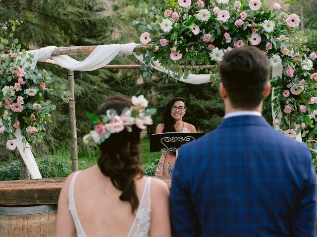 El matrimonio de Carlos y Jenny en Talagante, Talagante 25