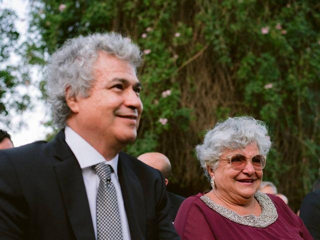 El matrimonio de Carlos y Jenny en Talagante, Talagante 29