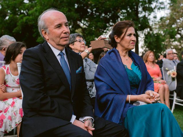 El matrimonio de Carlos y Jenny en Talagante, Talagante 30