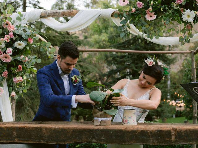 El matrimonio de Carlos y Jenny en Talagante, Talagante 31