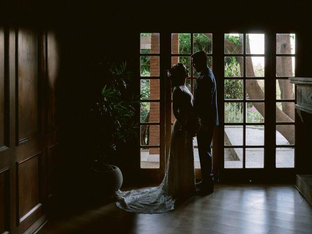 El matrimonio de Carlos y Jenny en Talagante, Talagante 38