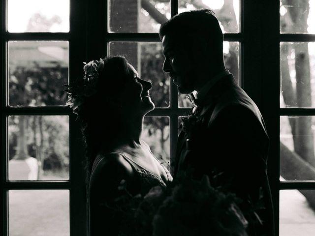 El matrimonio de Carlos y Jenny en Talagante, Talagante 39