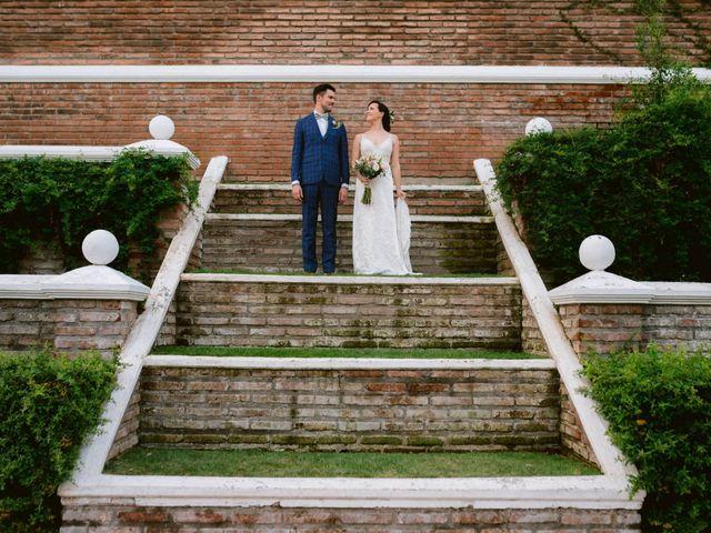 El matrimonio de Carlos y Jenny en Talagante, Talagante 40