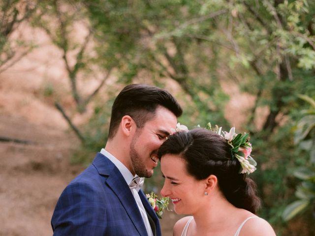 El matrimonio de Carlos y Jenny en Talagante, Talagante 47