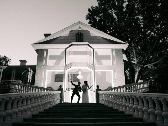 El matrimonio de Carlos y Jenny en Talagante, Talagante 50