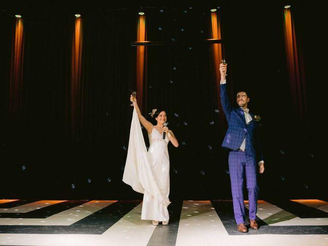 El matrimonio de Carlos y Jenny en Talagante, Talagante 55
