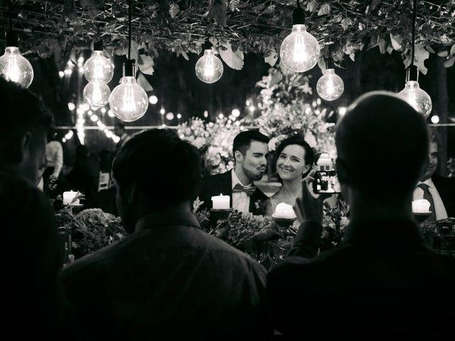 El matrimonio de Carlos y Jenny en Talagante, Talagante 56