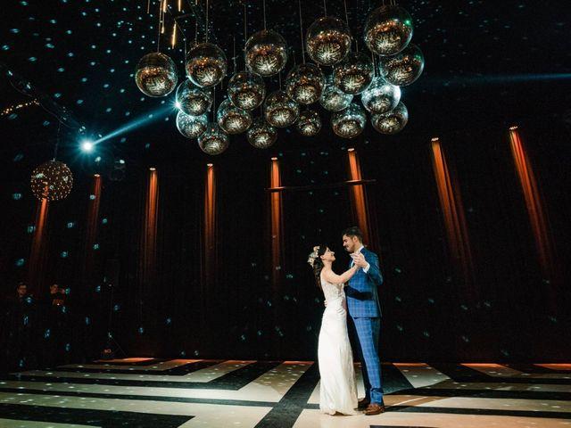 El matrimonio de Carlos y Jenny en Talagante, Talagante 57