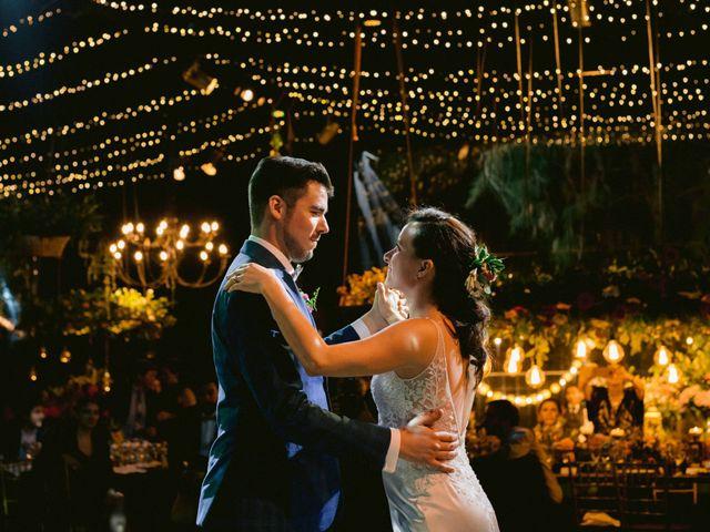 El matrimonio de Carlos y Jenny en Talagante, Talagante 58