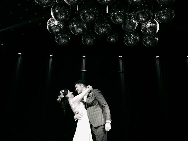 El matrimonio de Carlos y Jenny en Talagante, Talagante 59