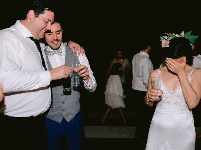 El matrimonio de Carlos y Jenny en Talagante, Talagante 65