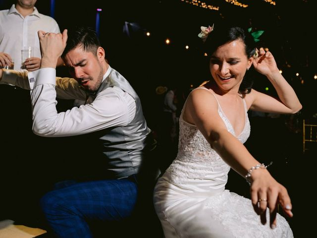 El matrimonio de Carlos y Jenny en Talagante, Talagante 66