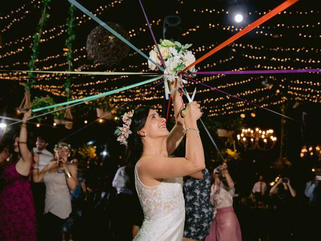 El matrimonio de Carlos y Jenny en Talagante, Talagante 68