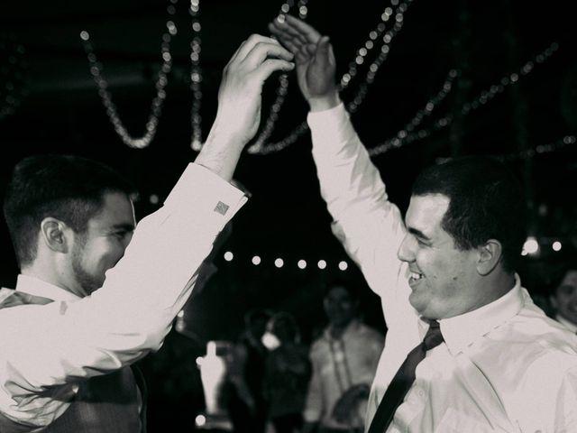 El matrimonio de Carlos y Jenny en Talagante, Talagante 71