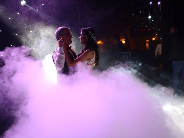 El matrimonio de Rocío  y Raúl