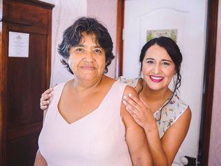 El matrimonio de Mariela y Fernando 2