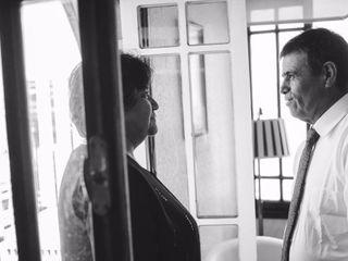 El matrimonio de Mariela y Fernando 3