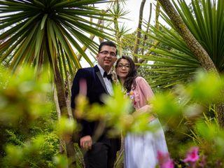 El matrimonio de Katia y Maikol 2