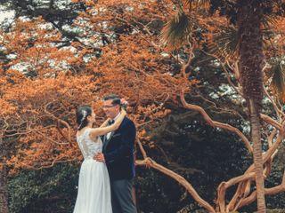 El matrimonio de Katia y Maikol 3