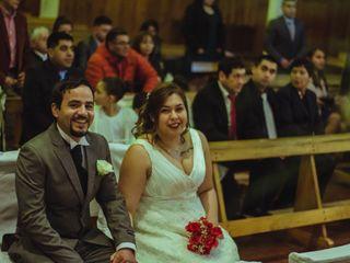 El matrimonio de Yohana y Felipe 2
