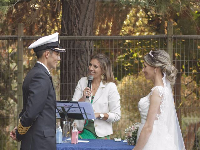 El matrimonio de Jorge y Marta en Olmué, Quillota 10