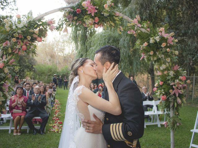 El matrimonio de Jorge y Marta en Olmué, Quillota 13