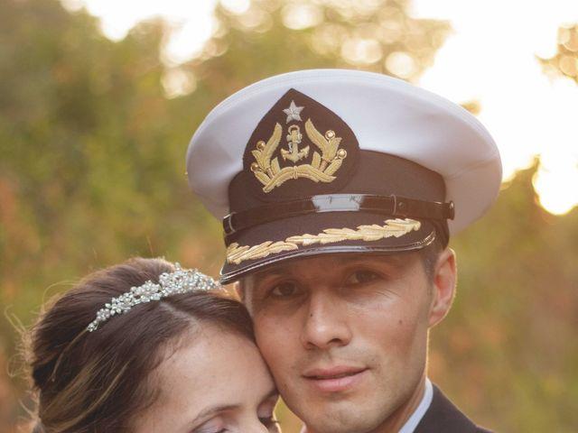 El matrimonio de Jorge y Marta en Olmué, Quillota 16