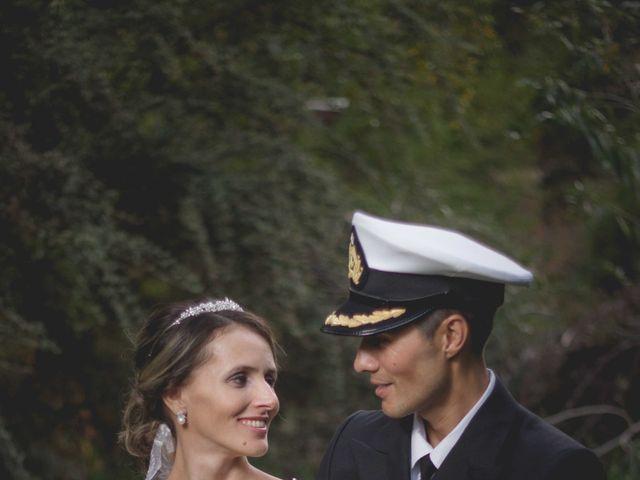 El matrimonio de Jorge y Marta en Olmué, Quillota 18