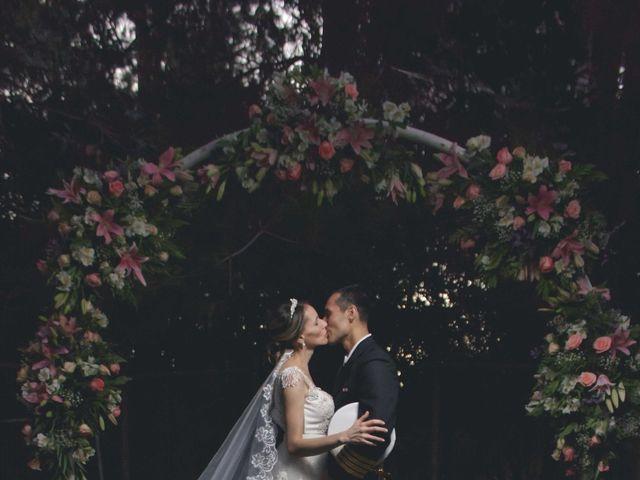 El matrimonio de Jorge y Marta en Olmué, Quillota 19
