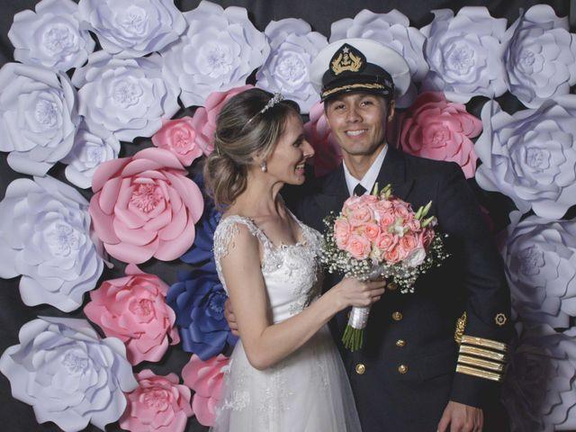 El matrimonio de Jorge y Marta en Olmué, Quillota 20