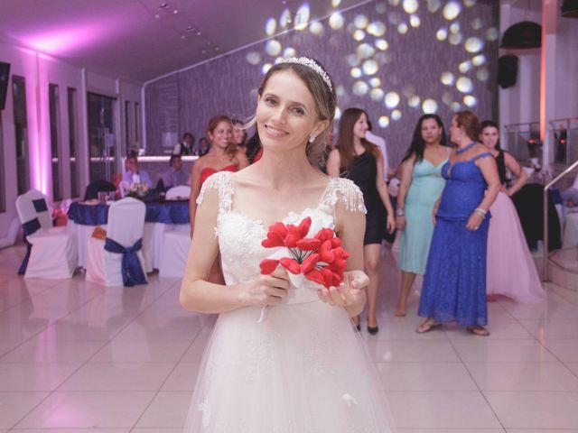 El matrimonio de Jorge y Marta en Olmué, Quillota 23