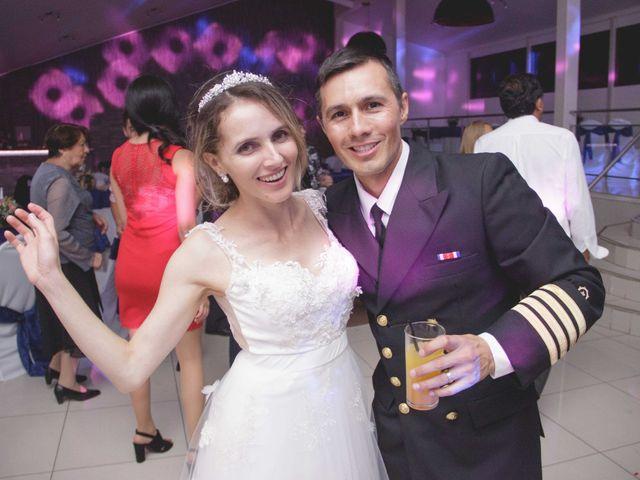 El matrimonio de Jorge y Marta en Olmué, Quillota 25