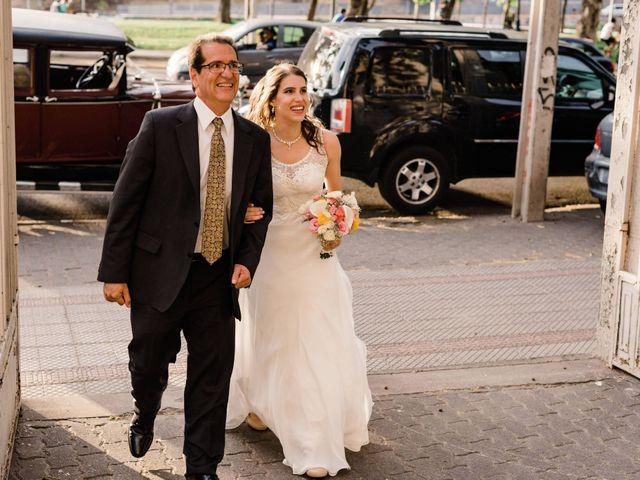 El matrimonio de Nacho y Betsy en Santiago, Santiago 8