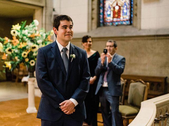 El matrimonio de Nacho y Betsy en Santiago, Santiago 10