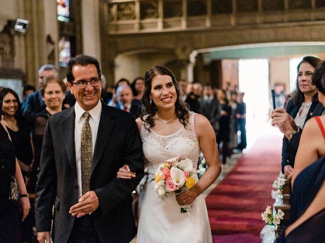 El matrimonio de Nacho y Betsy en Santiago, Santiago 11