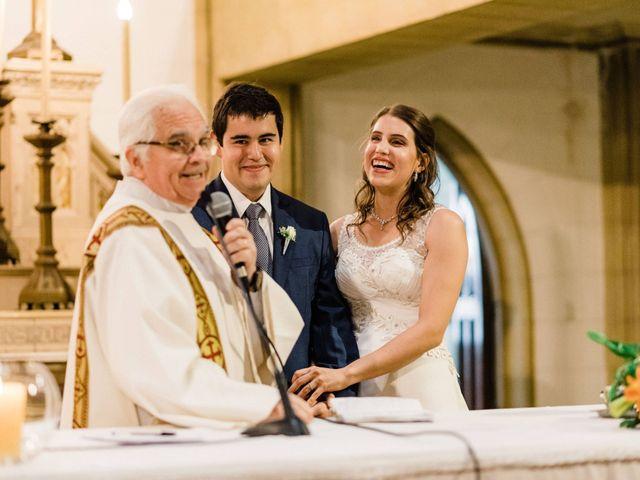 El matrimonio de Nacho y Betsy en Santiago, Santiago 13