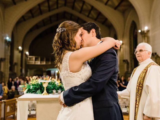 El matrimonio de Nacho y Betsy en Santiago, Santiago 14