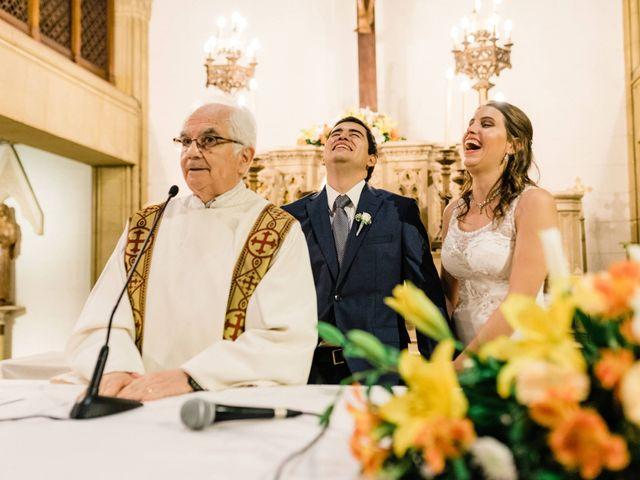 El matrimonio de Nacho y Betsy en Santiago, Santiago 16
