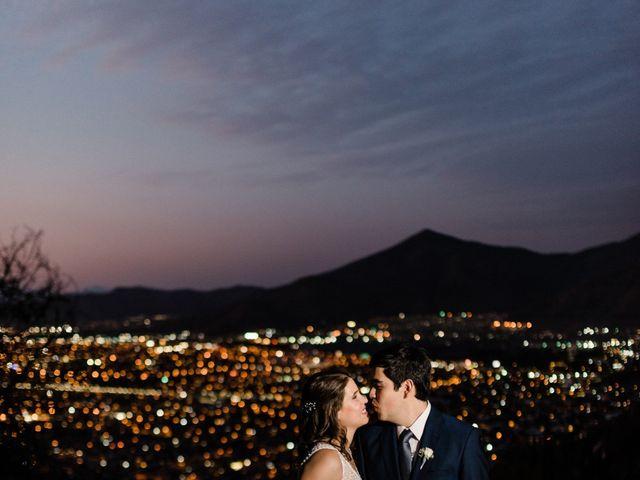 El matrimonio de Nacho y Betsy en Santiago, Santiago 20