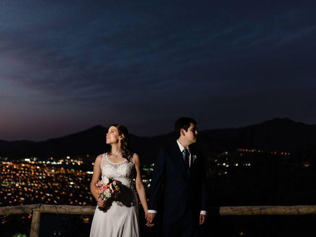 El matrimonio de Nacho y Betsy en Santiago, Santiago 21