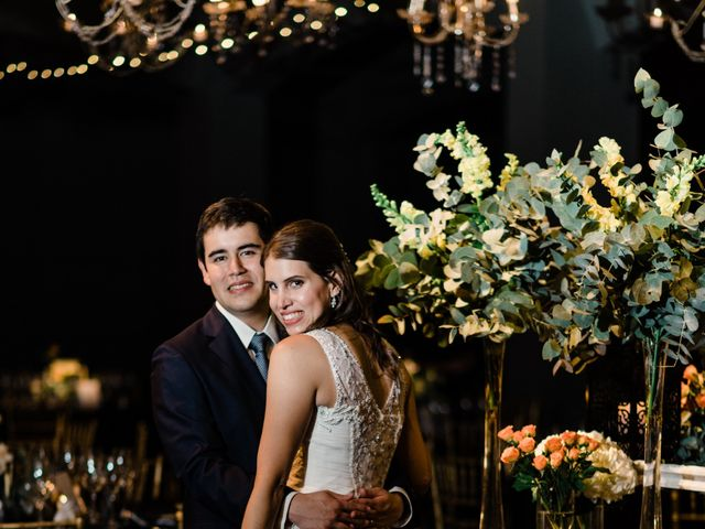 El matrimonio de Nacho y Betsy en Santiago, Santiago 22