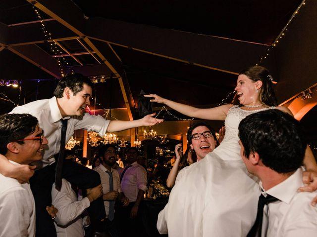 El matrimonio de Nacho y Betsy en Santiago, Santiago 35