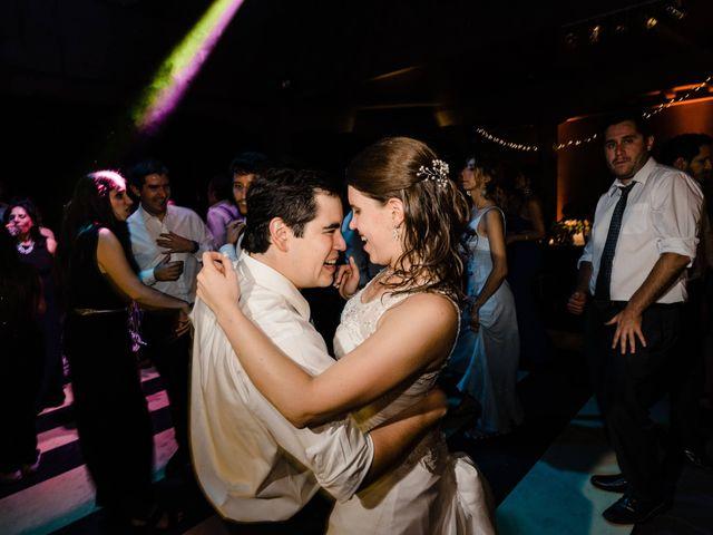 El matrimonio de Nacho y Betsy en Santiago, Santiago 46