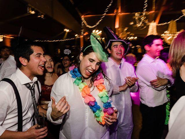 El matrimonio de Nacho y Betsy en Santiago, Santiago 48
