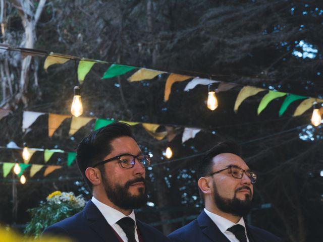 El matrimonio de Carlos y Cristian en Viña del Mar, Valparaíso 12