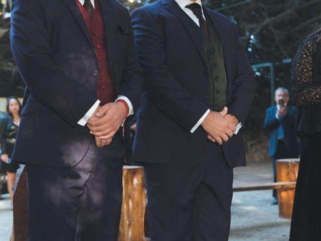 El matrimonio de Carlos y Cristian en Viña del Mar, Valparaíso 13