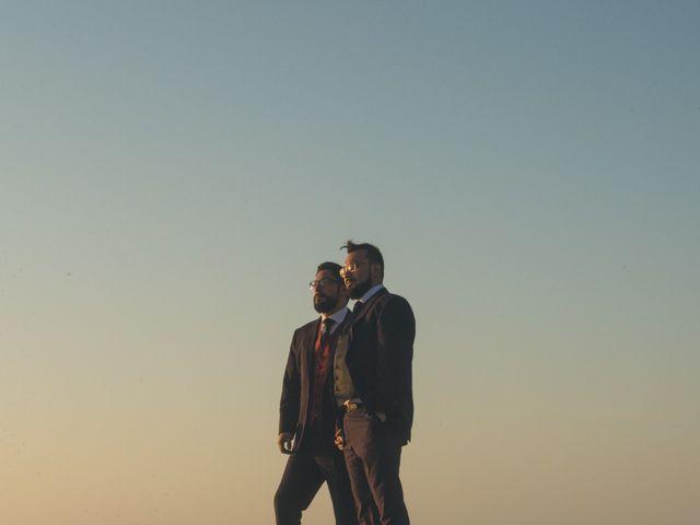El matrimonio de Carlos y Cristian en Viña del Mar, Valparaíso 20