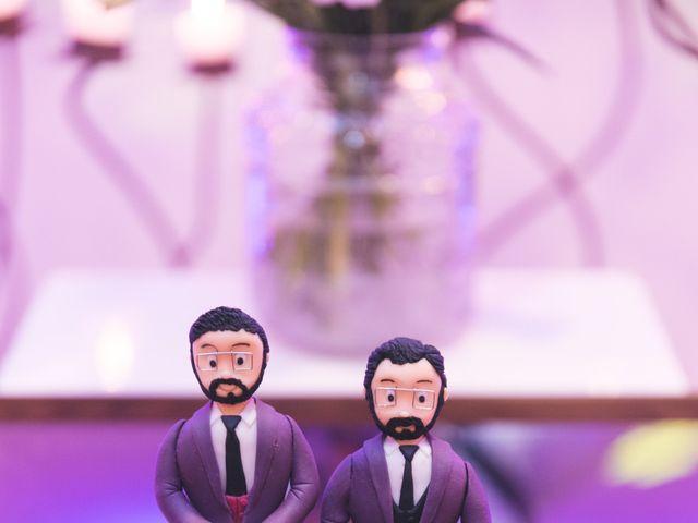 El matrimonio de Carlos y Cristian en Viña del Mar, Valparaíso 31