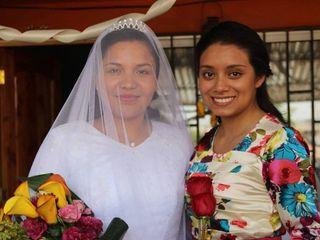 El matrimonio de Wilson y Ruth 3